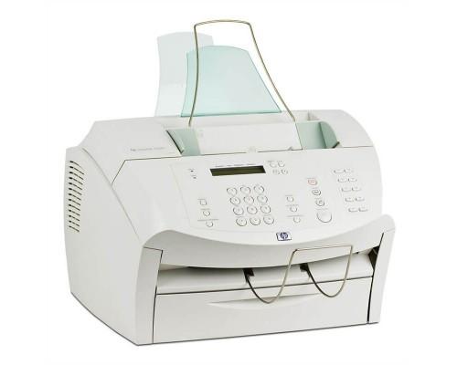 Заправка картриджа HP LaserJet 3220