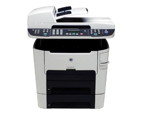 Заправка картриджа HP LaserJet 3392