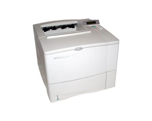 Заправка картриджа HP LaserJet 4000