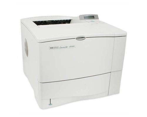 Заправка картриджа HP LaserJet 4050n