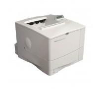 Заправка картриджа HP LaserJet 4100