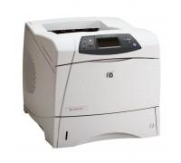 Заправка картриджа HP LaserJet 4200