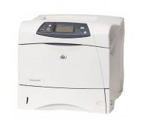 Заправка картриджа HP LaserJet 4250