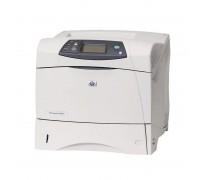 Заправка картриджа HP LaserJet 4350n
