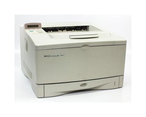 Заправка картриджа HP LaserJet 5000n