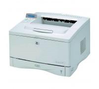 Заправка картриджа HP LaserJet 5100