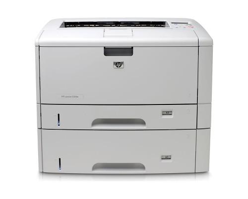 Заправка картриджа HP LaserJet 5200dtn