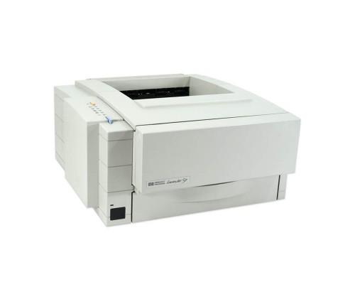 Заправка картриджа HP LaserJet 5P