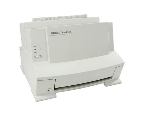 Заправка картриджа HP LaserJet 6L