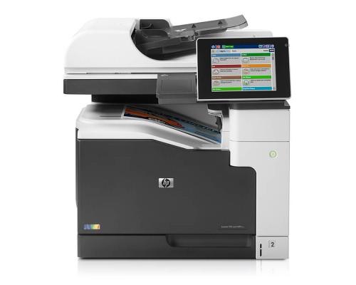 Заправка картриджа HP LaserJet 700 color MFP M775dn