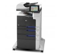 Заправка картриджа HP LaserJet 700 color MFP M775f