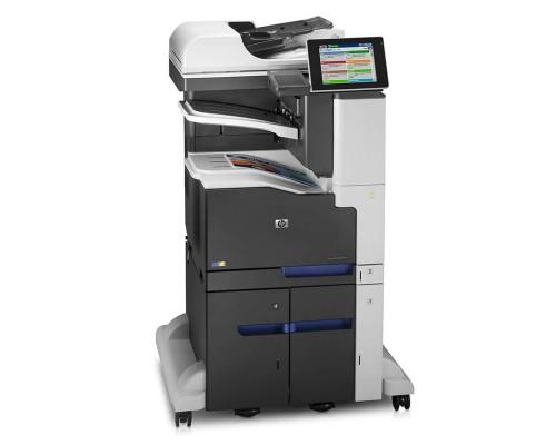 Заправка картриджа HP LaserJet 700 color MFP M775z