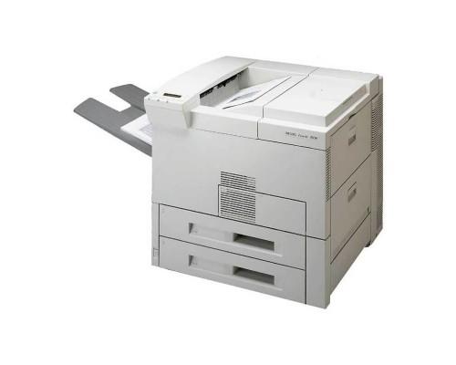 Заправка картриджа HP LaserJet 8150dn