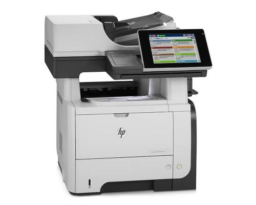 Заправка картриджа HP LaserJet Enterprise 500 MFP M525c