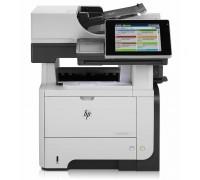 Заправка картриджа HP LaserJet Enterprise 500 MFP M525dn