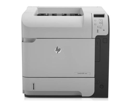 Заправка картриджа HP LaserJet Enterprise 600 M601dn