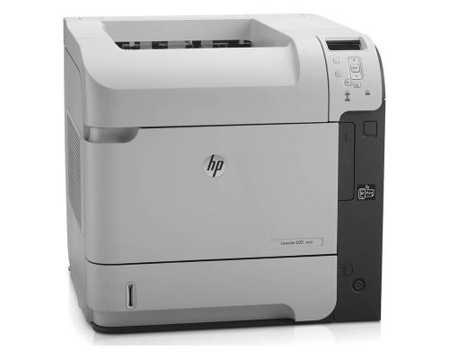 Заправка картриджа HP LaserJet Enterprise 600 M601n