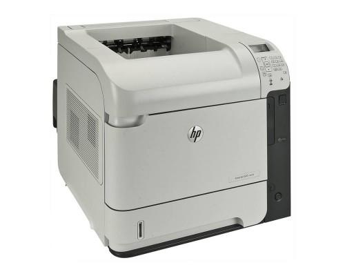 Заправка картриджа HP LaserJet Enterprise 600 M602dn