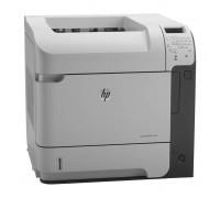 Заправка картриджа HP LaserJet Enterprise 600 M602n