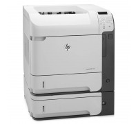Заправка картриджа HP LaserJet Enterprise 600 M602x