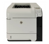 Заправка картриджа HP LaserJet Enterprise 600 M603dn