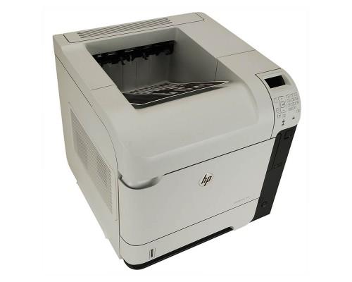 Заправка картриджа HP LaserJet Enterprise 600 M603n