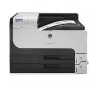 Заправка картриджа HP LaserJet Enterprise 700 M712dn