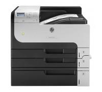 Заправка картриджа HP LaserJet Enterprise 700 M712xh