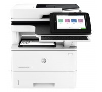 Заправка картриджа HP LaserJet Enterprise Flow MFP M528z