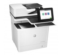 Заправка картриджа HP LaserJet Enterprise Flow MFP M631h