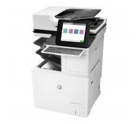 Заправка картриджа HP LaserJet Enterprise Flow MFP M632z