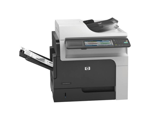 Заправка картриджа HP LaserJet Enterprise M4555 MFP