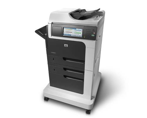 Заправка картриджа HP LaserJet Enterprise M4555f MFP