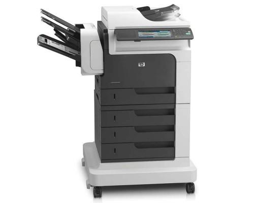 Заправка картриджа HP LaserJet Enterprise M4555fskm MFP