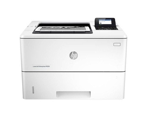 Заправка картриджа HP LaserJet Enterprise M506dn