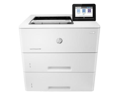 Заправка картриджа HP LaserJet Enterprise M507x