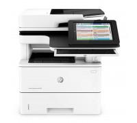 Заправка картриджа HP LaserJet Enterprise M527c