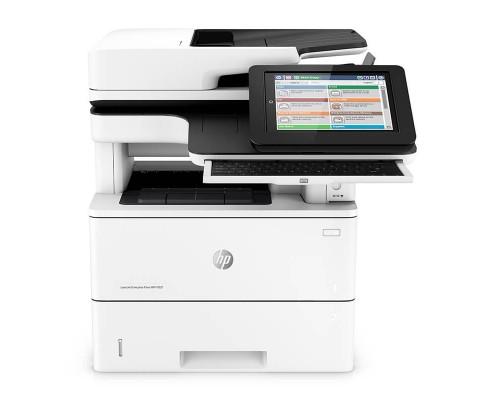 Заправка картриджа HP LaserJet Enterprise M527dn