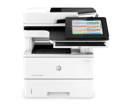 Заправка картриджа HP LaserJet Enterprise M527f