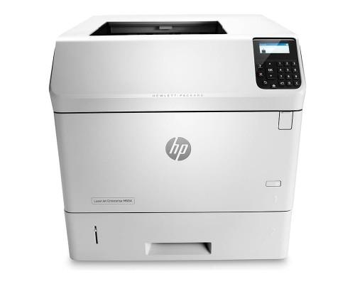 Заправка картриджа HP LaserJet Enterprise M604n