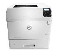 Заправка картриджа HP LaserJet Enterprise M605dn