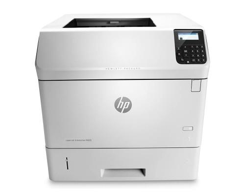 Заправка картриджа HP LaserJet Enterprise M605n