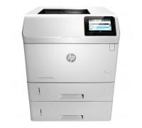 Заправка картриджа HP LaserJet Enterprise M605x