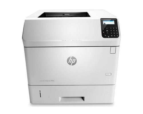 Заправка картриджа HP LaserJet Enterprise M606dn