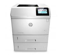 Заправка картриджа HP LaserJet Enterprise M606x
