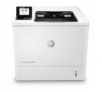 Заправка картриджа HP LaserJet Enterprise M607dn
