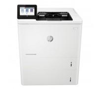 Заправка картриджа HP LaserJet Enterprise M608x