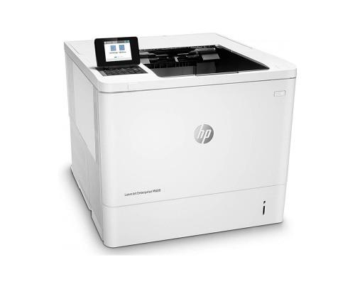 Заправка картриджа HP LaserJet Enterprise M609dn