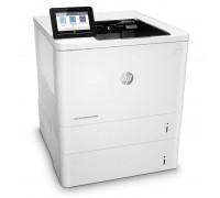 Заправка картриджа HP LaserJet Enterprise M609x