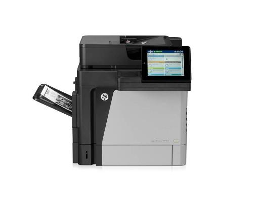 Заправка картриджа HP LaserJet Enterprise M630dn
